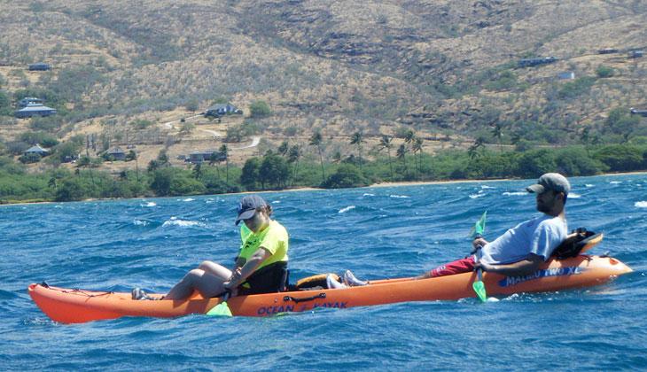 Molokai Outdoor Activities - Molokai, Kalaupapa, Hiking